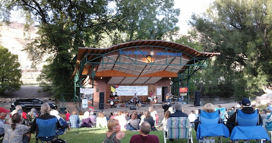 2017 Thursdays at 6 Concert Series,  Ski Town Condos Vacation Rentals