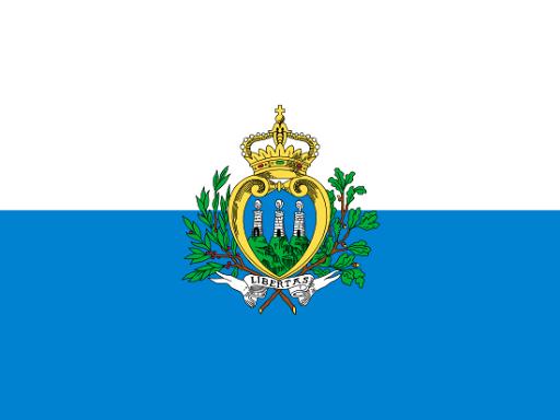 Сан-Марино, общая информация о стране