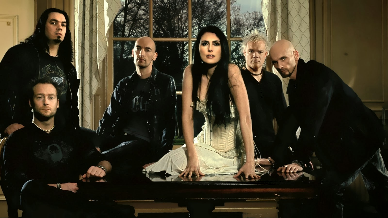 Within Temptation, Hydra