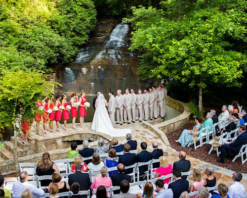 Wedding Venues In Atlanta On A Budget
