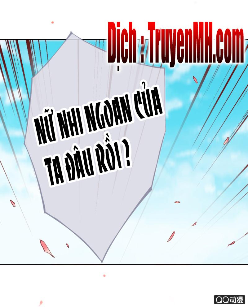 Solo Đi Vương Gia chap 11 - Trang 4