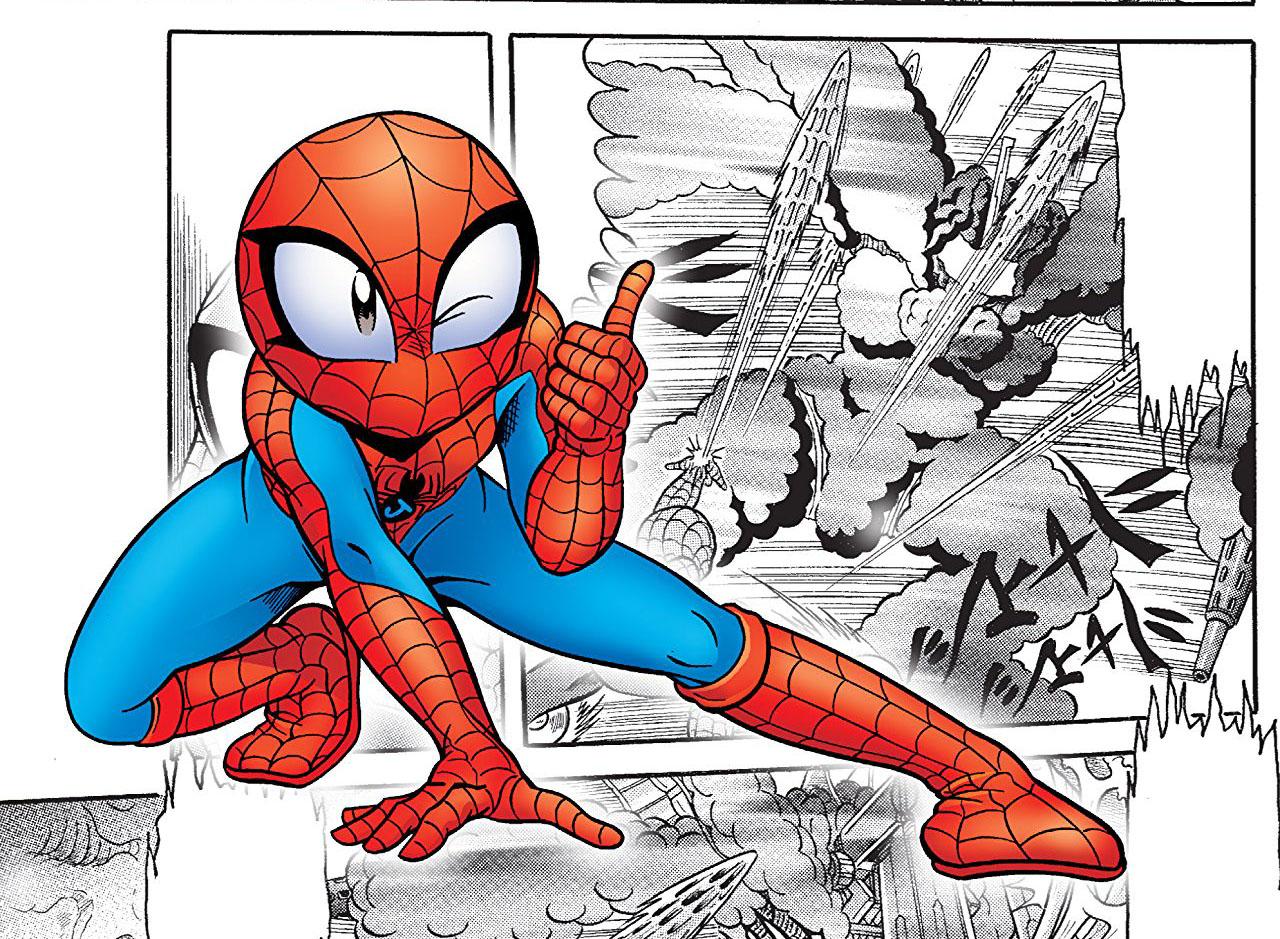 COSPLAY Spider-Man Costume aderente su tutto il corpo con maschera versione Spider-Man PS4