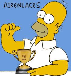 Competencias de armas de aire, torneos de armas de aire, Airguns trophy