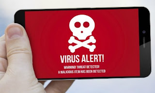 Antivirus Android Terbaik 2018