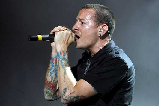 Morre aos 41 anos Chester Bennington, vocalista do Linkin Park ~ 2Geeks