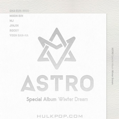 ASTRO – Winter Dream – Single (ITUNES MATCH AAC M4A)