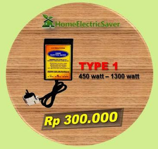 HOME ELECTRIC SAVER