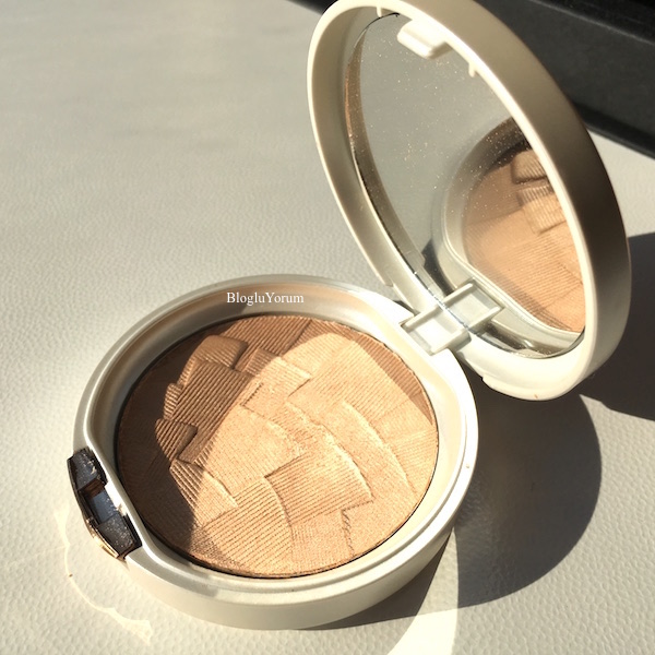 gabrini cosmetics highlighter 02 highlighter 03 incelemesi 3
