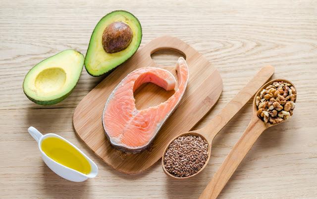 Tidak selamanya lemak itu Buruk untuk kesehatan, Berikut adalah beberapa jenis Sumber Lemak Baik untuk kesehatan
