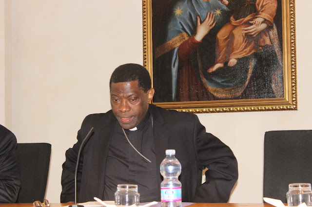 Mons. Protase Rugambwa