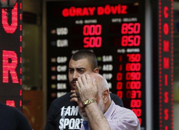 Πώς θα αποφύγει τη χρεοκοπία η Τουρκία