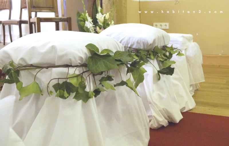 La boda de A&H diseño de Habitan2 eventos | Eventos personalizados y únicos con toque handmade | Decoración handmade para hogar y eventos |Boda de estilo rústico-vintage