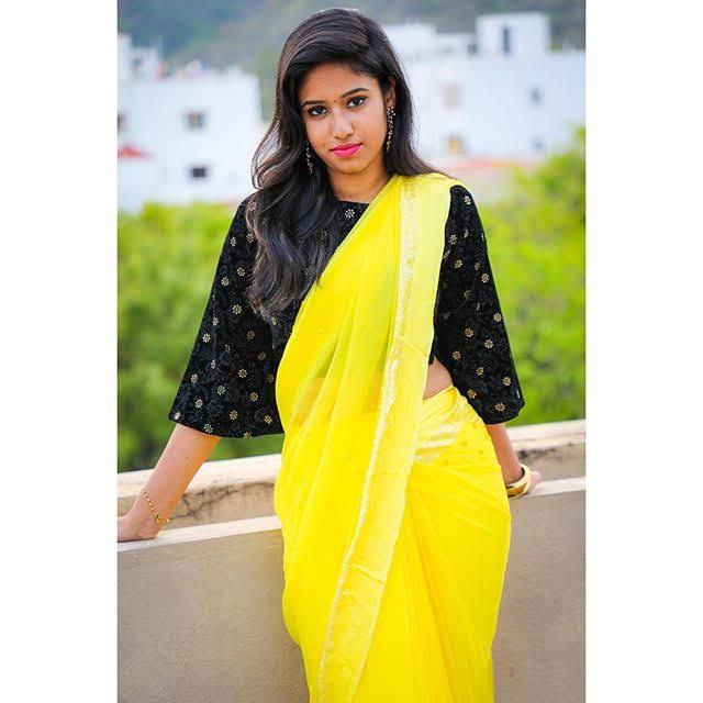 Neha Chowdary 17