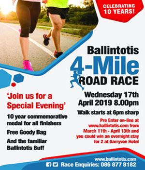 https://corkrunning.blogspot.com/2019/02/notice-ballintotis-4-mile-road-race-wed.html