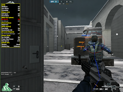 Screenshot AimBot-Headshot, one hit cf 1130