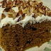Easy Pumpkin Spice Cake With a Twist