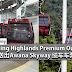 Genting Highlands Premium Outlets 送出Awana Skyway 缆车车票!去Genting的朋友注意咯~