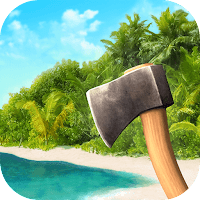 Ocean Is Home: Survival Island Unlimited Money MOD APK
