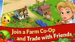 تهكير لعبة farmville 2 للاندرويد