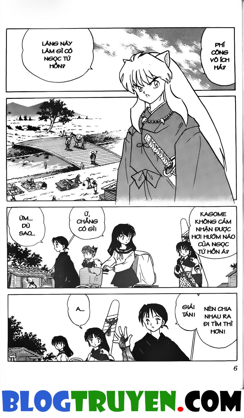 Inuyasha vol 21.1 trang 5