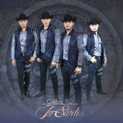 Calibre 50 – In Studio (Álbum) (2016)