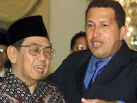 Humor Gus Dur: Tentara Indonesia paling pemberani