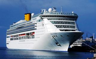 Costa Victoria menyerupai mencicipi suasana Italia d Kabar Terbaru- KAPAL PESIAR COSTA VICTORIA