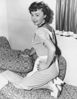 Alice White 1949