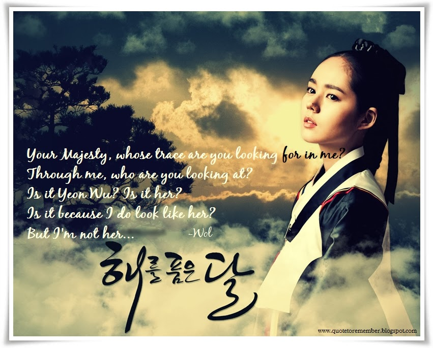 Quote To Remember The Moon That Embraces The Sun 2012