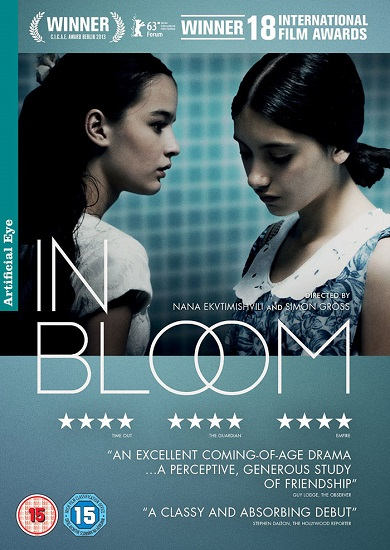 In Bloom / Grzeli Nateli Dgeebi (2013) ταινιες online seires oipeirates greek subs