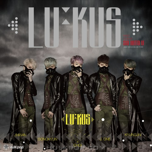 LU:KUS – So Into U – Single