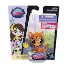 Littlest Pet Shop Singles Chad Chalmers (#3886) Pet