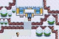 pokemon genesis screenshot 3