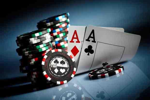 Info Bandar Situs Judi Poker Online Uang Asli Terpercaya 2018