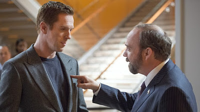 Billions season 2 on Showtime outside the United States with VPN