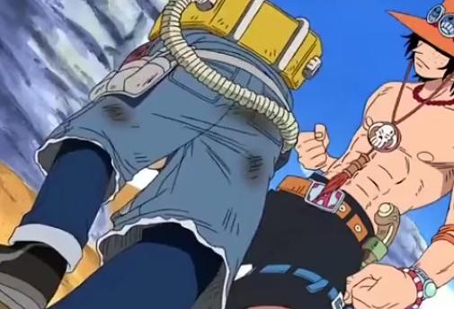 One Piece Episódio 101