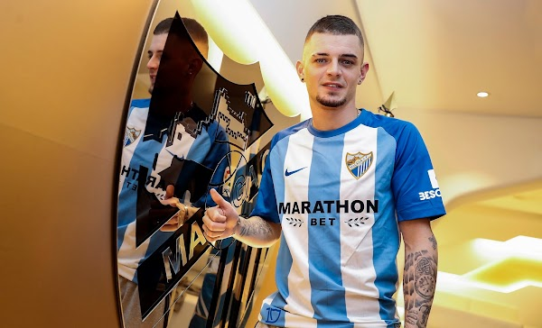 Oficial: El Málaga firma a Lestienne