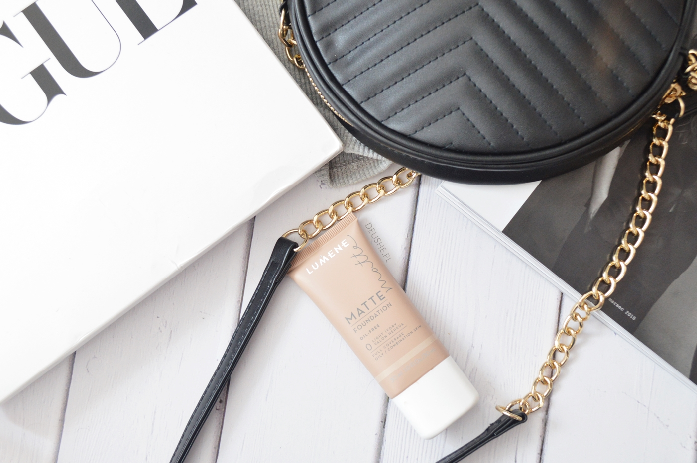 lumene matte foundation 0 light ivory blog