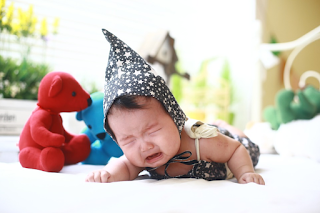 8 Easy Ways To Calm Crying Baby