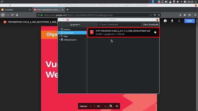 Download File atau Ebook Gratis Blog zonemint