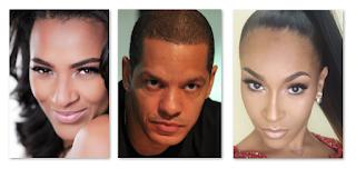 Peter Love And Hip Hop Amina Buddafly Tara Wallace