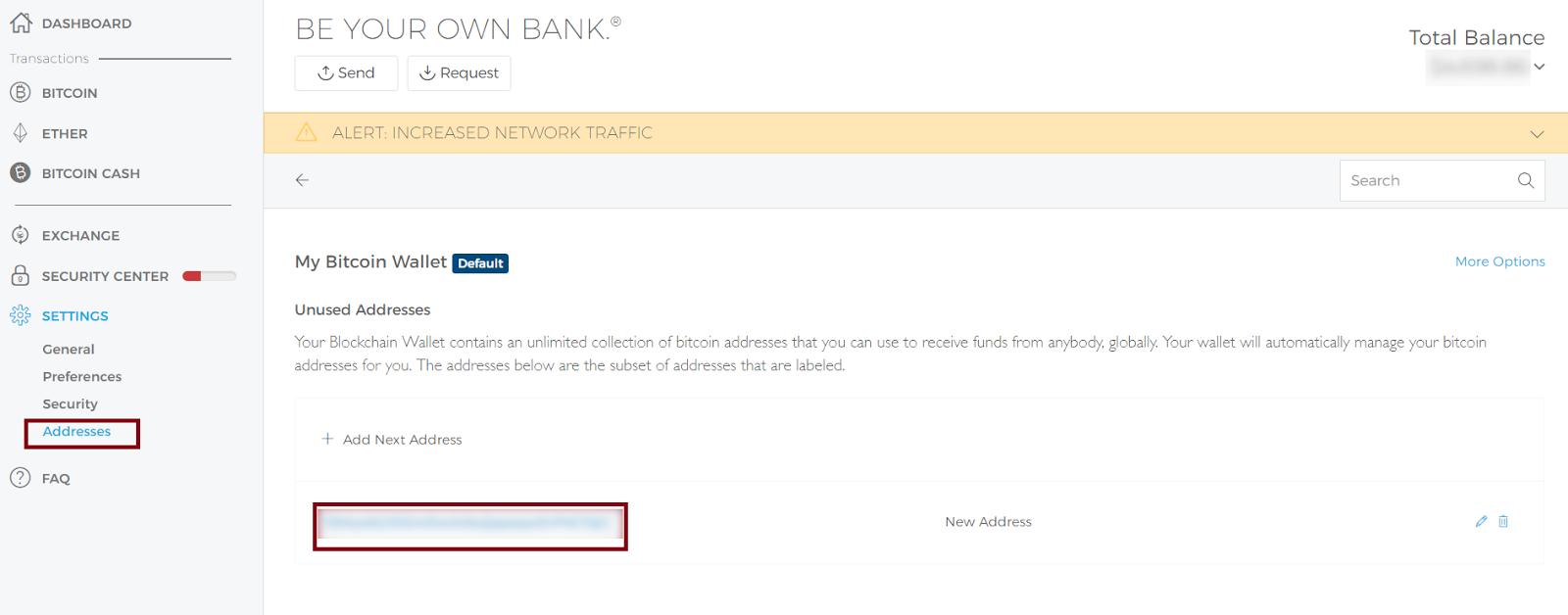 unde să găsiți adresa portofelului bitcoin