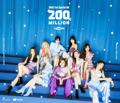 Twice 300 Million Views