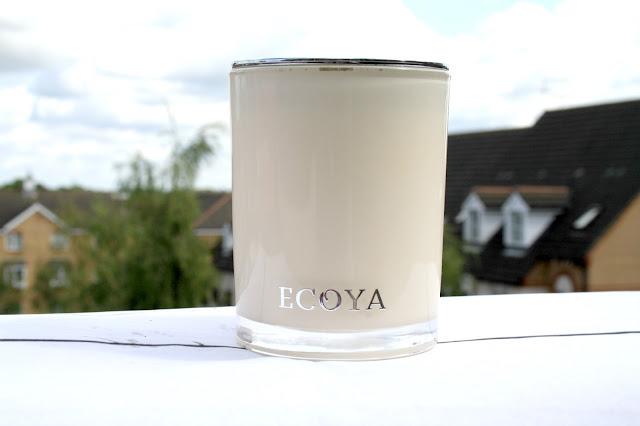 Ecoya Guava & Lychee Sorbet Candle