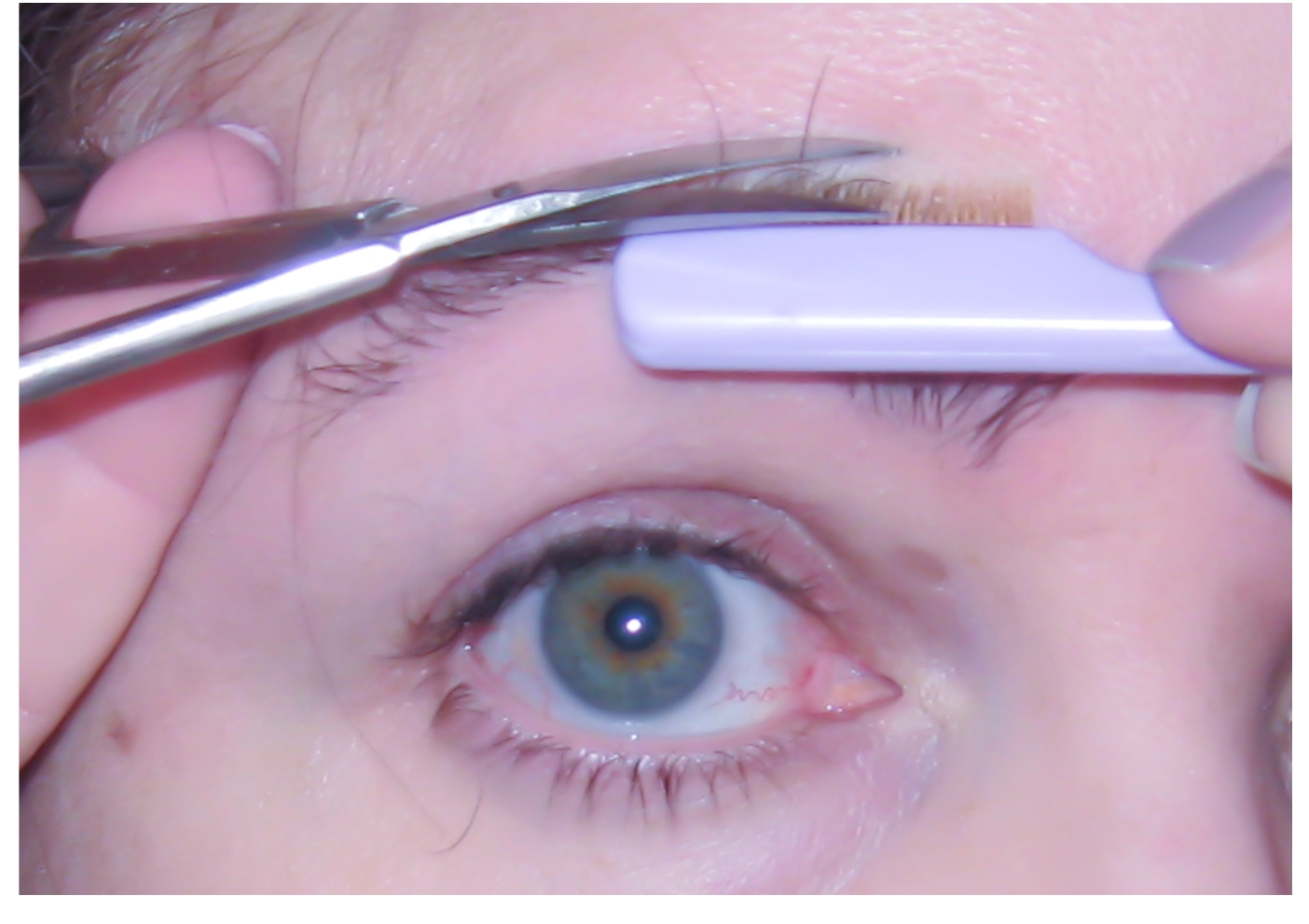How to: Eyebrow Grooming for Women | Ages of Beauty: How ...