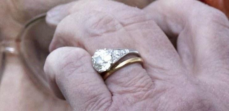 Pierścionki Zaręczynowe Czi Brytyjska Rodzina Królewska