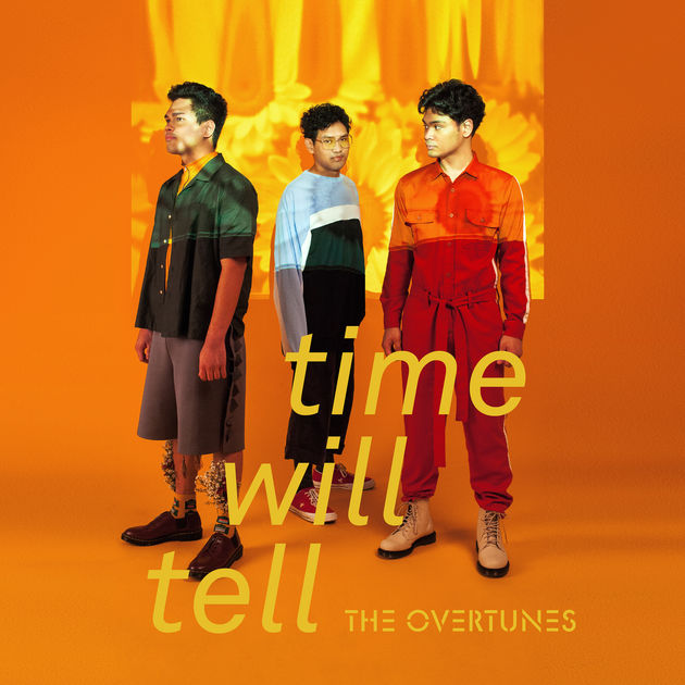 Theovertunes: Time Will Tell (Single) [iTunes Plus AAC