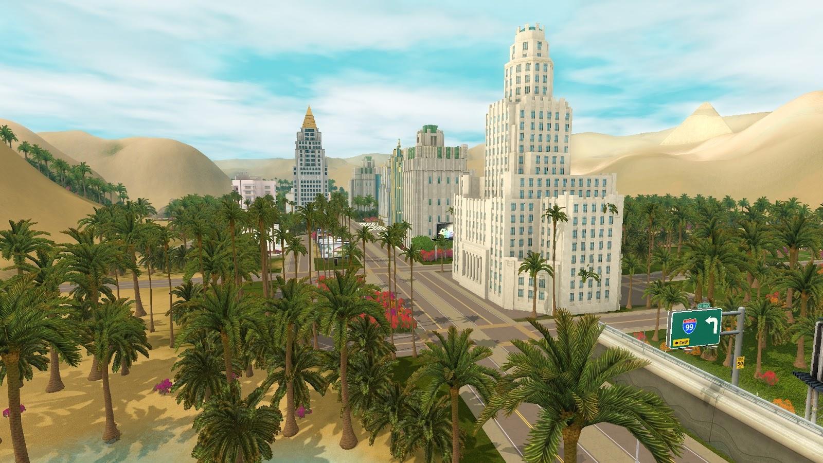My Sims 3 Blog: Jan 3, 2014