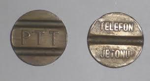 PTT Ulusal Posta ve telgraf müdürlük Türkiye'nin.