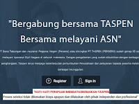 PT. Taspen (Persero) Buka Lowongan Kerja Marketing Communication Minimal D3